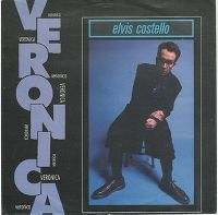 Cover Elvis Costello - Veronica