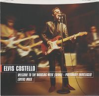 Cover Elvis Costello - Welcome To The Working Week
