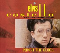 Cover Elvis Costello And The Attractions - Punch The Clock