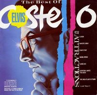 Cover Elvis Costello And The Attractions - The Best Of