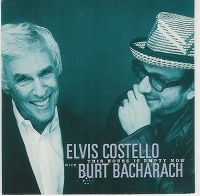 Cover Elvis Costello & Burt Bacharach - This House Is Empty Now