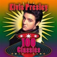 Cover Elvis Presley - 100 Classics