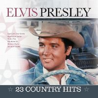 Cover Elvis Presley - 23 Country Hits
