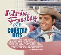 Cover Elvis Presley - 24 Country Hits