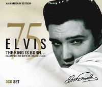 Cover Elvis Presley - 75 Original Recordings