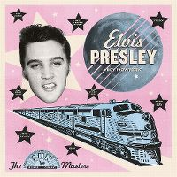 Cover Elvis Presley - A Boy From Tupelo - The Sun Masters