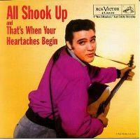 Cover Elvis Presley - All Shook Up