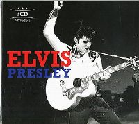 Cover Elvis Presley - All The Best
