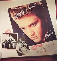 Cover Elvis Presley - All The Best From Elvis