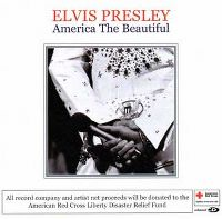 Cover Elvis Presley - America, The Beautiful