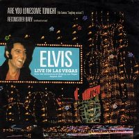 Cover Elvis Presley - Are You Lonesome Tonight? (Laughing Version)