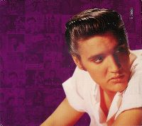 Cover Elvis Presley - Artist Of The Century