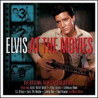 Cover Elvis Presley - At The Movies