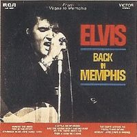 Cover Elvis Presley - Back In Memphis
