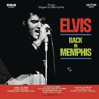 Cover Elvis Presley - Back In Memphis
