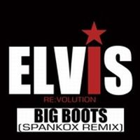 Cover Elvis Presley - Big Boots