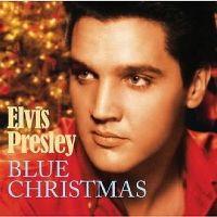 Cover Elvis Presley - Blue Christmas