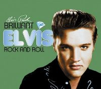 Cover Elvis Presley - Brilliant Elvis Rock And Roll