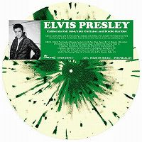Cover Elvis Presley - California Fall 1960/1961 Outtakes And Studio Rarities