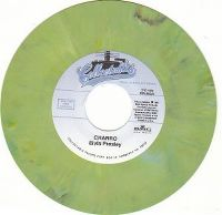 Cover Elvis Presley - Charro!