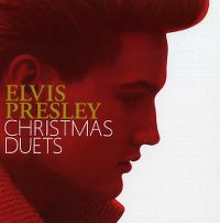 Cover Elvis Presley - Christmas Duets