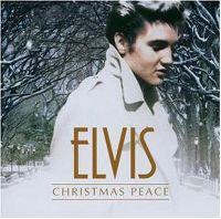 Cover Elvis Presley - Christmas Peace
