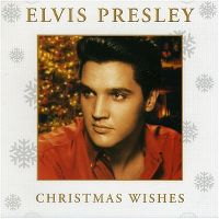 Cover Elvis Presley - Christmas Wishes