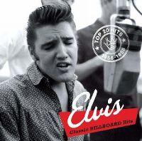 Cover Elvis Presley - Classic Billboard Hits