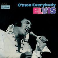 Cover Elvis Presley - C'mon Everybody