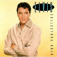 Cover Elvis Presley - Collectors Gold