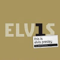 Cover Elvis Presley - Elv1s - 30 #1 Hits