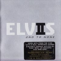 Cover Elvis Presley - ElvIIs 2nd To None