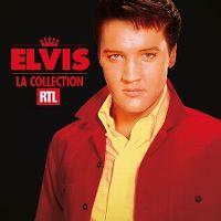 Cover Elvis Presley - Elvis - La collection RTL
