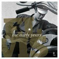 Cover Elvis Presley - Elvis - The Early Years