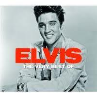 Cover Elvis Presley - Elvis - The Very Best Of