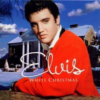 Cover Elvis Presley - Elvis - White Christmas