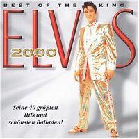 Cover Elvis Presley - Elvis 2000