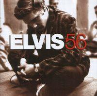 Cover Elvis Presley - Elvis 56