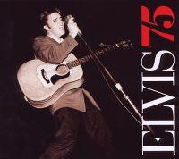 Cover Elvis Presley - Elvis 75