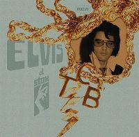 Cover Elvis Presley - Elvis At Stax
