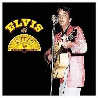 Cover Elvis Presley - Elvis At Sun