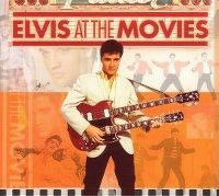 Cover Elvis Presley - Elvis At The Movies
