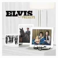 Cover Elvis Presley - Elvis By The Presleys
