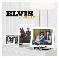 Cover Elvis Presley - Elvis By The Presleys