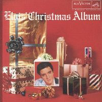 Cover Elvis Presley - Elvis' Christmas Album