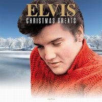 Cover Elvis Presley - Elvis Christmas Greats
