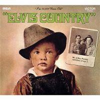 Cover Elvis Presley - Elvis Country (I'm 10,000 Years Old)