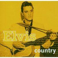 Cover Elvis Presley - Elvis Country