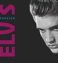 Cover Elvis Presley - Elvis Forever (2005)