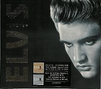 Cover Elvis Presley - Elvis Forever (Two Classic Collections)
